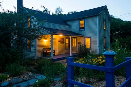 Rolling River Inn of the Catskills - Parksville - Ház