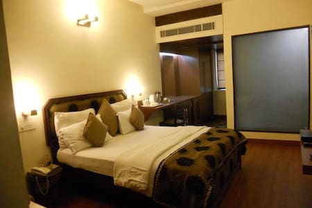 Yolo Rooms Kundli Sonipat Ashoka University - Sonipat