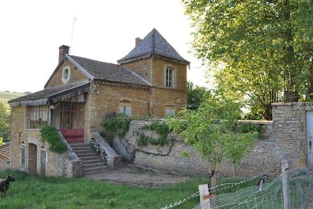 Le Pavillon du Chateau - House