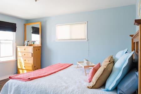 NO UBER needed, Salty Air Retreat - Hermosa Beach - Apartamento