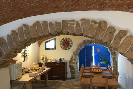 Guest House B&B Beatrice - Sardegna - Ulassai - 31 - Bed & Breakfast