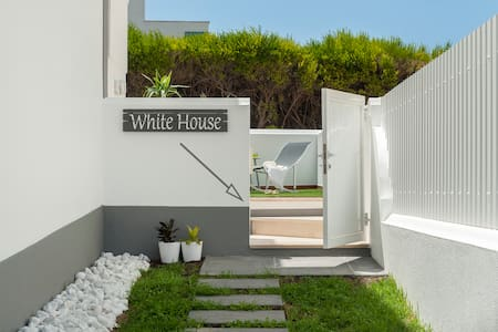 Hot Ericeira - White House - House