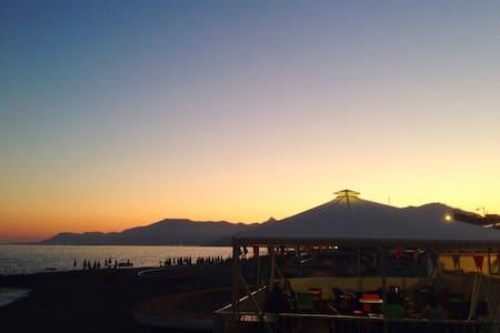 Nella migliore Liguria... - Huoneisto
