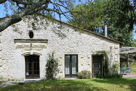 Gite33.com - Saint-Vincent-de-Pertignas