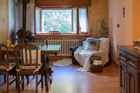 Casa nel Parco del Gran Paradiso - Campiglia Soana - Haus