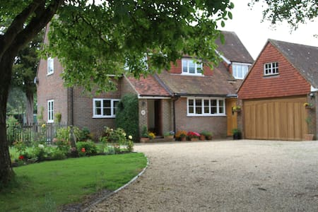 Charming accomodation near Goodwood - Charlton - Bed & Breakfast