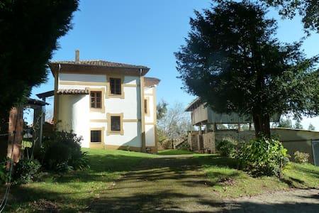 Casa Rural en villa privada - Villa