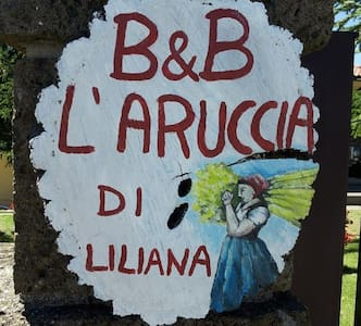 "B&B ""L'aruccia di Liliana"" - Bed & Breakfast"