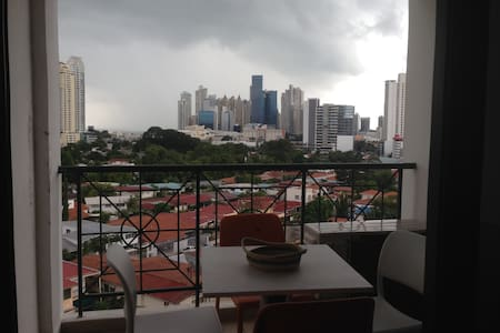 Double Room With Excellent Location - Panamá