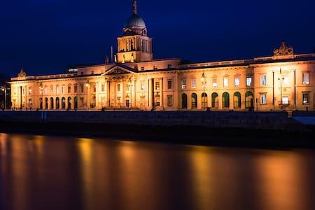 .Revolution room on promotion - Dublin - Apartment
