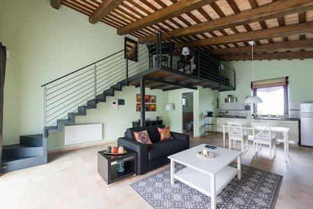 Il Picchio Verde Apartment -Biancospino- - Appartamento