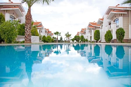 3 bedroom villas in Belek  - Belek