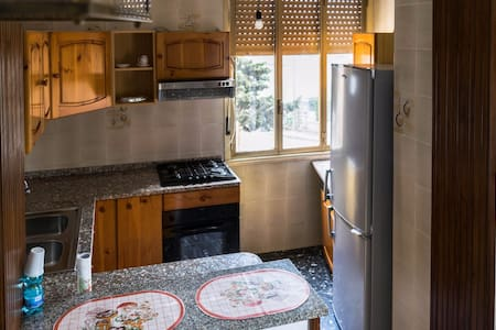 Ideale per famiglie in ambiente riservato - Apartamento