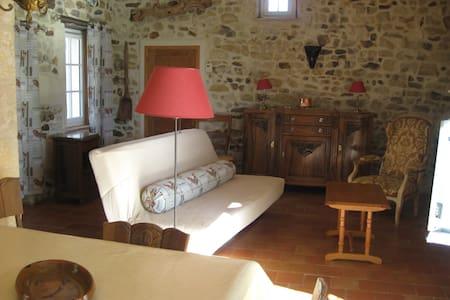 maison de campagne - Boisredon - Haus
