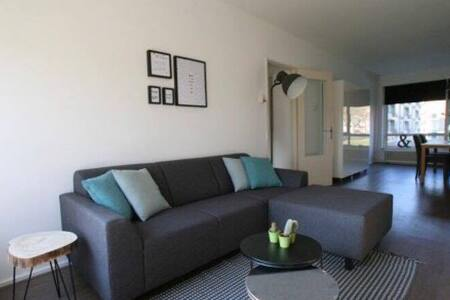 Modern appartment in Rotterdam - Appartement