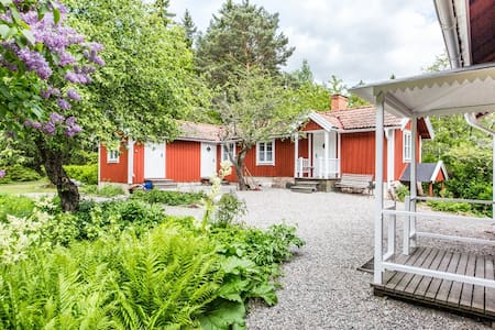Idyllic and comfortable cottages - Chalet