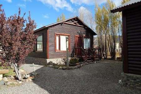 Cabaña Paraíso Patagonico N5 - Dům