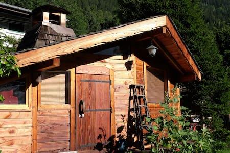 Mazot - Chamonix - Chalupa
