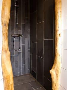 Mooi en luxe vakantiehuisje - Wenum-Wiesel - Cabin