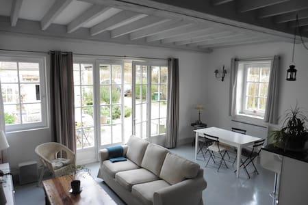 Spacieux environ 50 m2 clair soleil - Rumah
