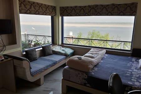 Rahul Guest House - Varanasi - Gästehaus