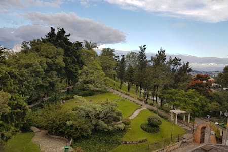 Beautiful Place in the Nature (Capital City) R3 - Guatemala City