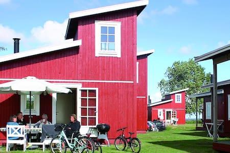 Vadehavshytte - Rømø - Cabin