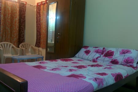 Charisma Homestay Guest Room - Maison