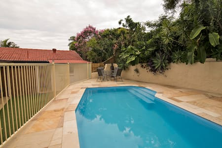 Rancho Relaxo - Byron Shire/ Pool