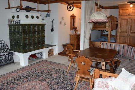 Gemütliches Apartment in Liftnähe - Lakás