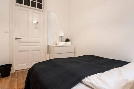 Room with own entrance,Center! - Stockholm - Apartment