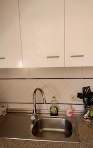 Испания,Сдаю в аренду  2 комнаты в квартире. - Torrevieja - Appartement