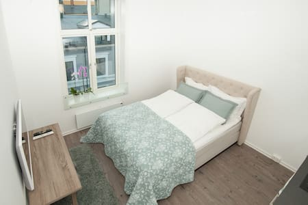 Lovely apartment - Oslo city center - Oslo - Wohnung