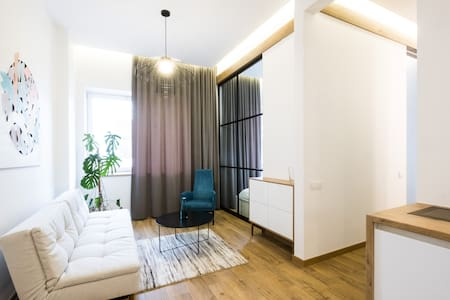 COSY Apartment in the Old Town - Kaunas - Apartment