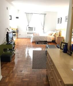 Cozy Studio in the heart of Flushing - Apartamento