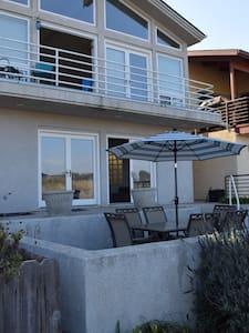 Modern oceano  beach home - Ház