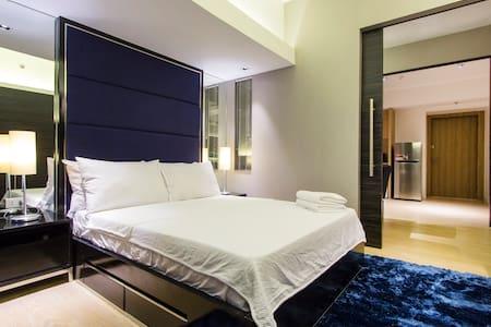 Shang Luxury Suites 3 at One Shangri-La Place - Lejlighedskompleks