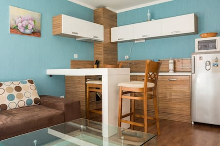 "Apartment ""Marvel""-Varna - Apartamento"