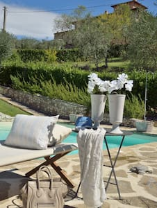 VILLA BORRI COUNTRY SUITES - San Casciano in Val di Pesa