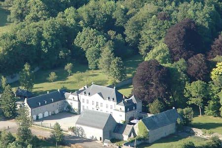 Chambres au château - Ciney