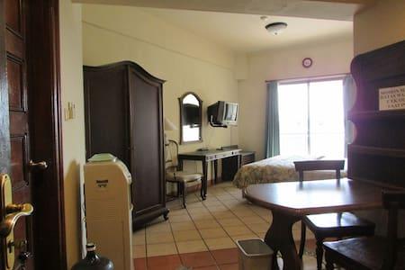 Sewa Apartemen di Marbella Anyer - Serang - Apartment