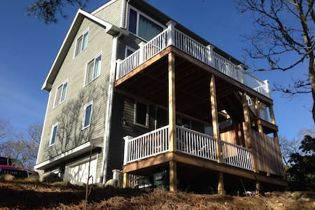 Martha's Vineyard Hilltop Home Rm 2