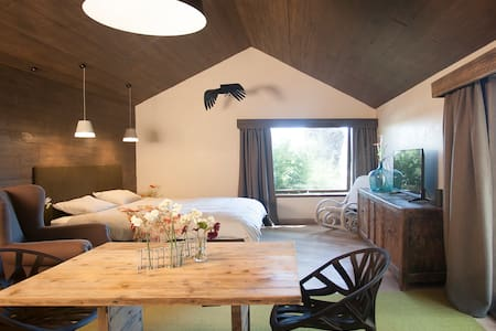 crows nest romantic escape - Daylesford