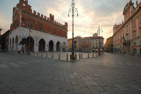 Palazzo signorile - Apartment