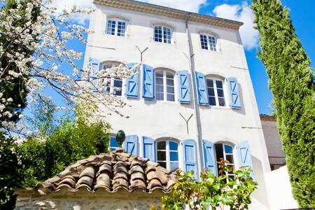 Superbe gite de charme, Véranda exceptionelle! - Saint-Hippolyte-du-Fort