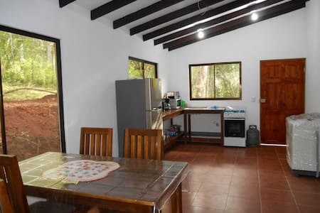 Casa Escondida- Local Style in a gated community - House