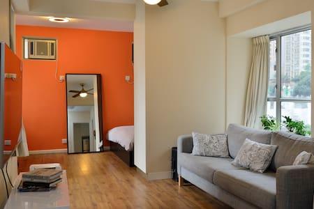 Convenient Location - Apartment