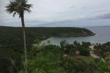 Elisa's Paradise - Dom