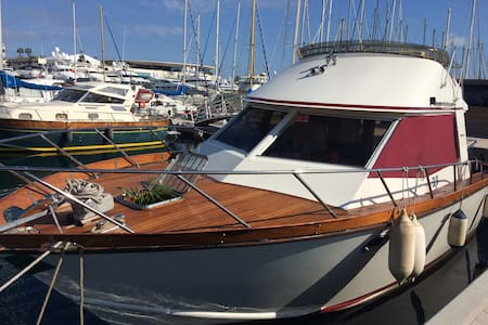 Classic Boat Ideal Location Cannes - Cannes - Boat