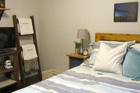 Dog Friendly Private Room with Gym - Tigard - House